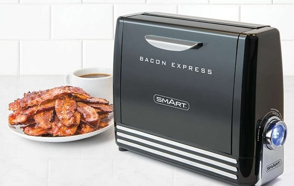 Bacon Express