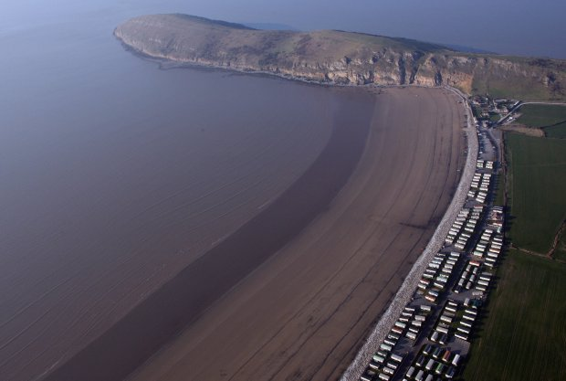 Government To Conduct Severn Barrage Feasibility Study