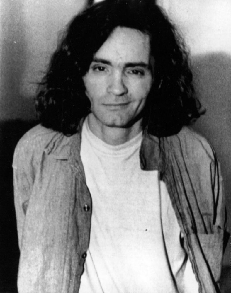 charles manson 1 Charles manson is seen as an icon of evil explore his childhood, how he manipulated a cult following, and why he ordered the manson family to murder.