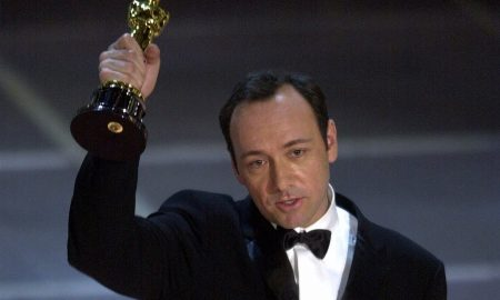 Kevin Spacey Oscar