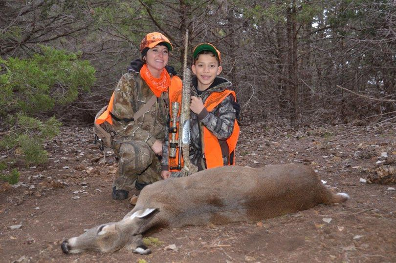 Kids Hunting 1