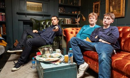 Liam Gallagher Gogglebox