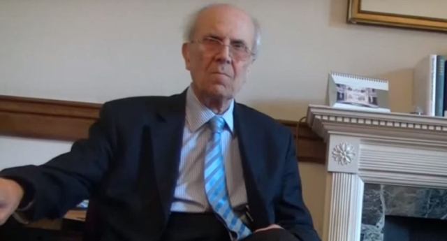 Lord Tebbit 2