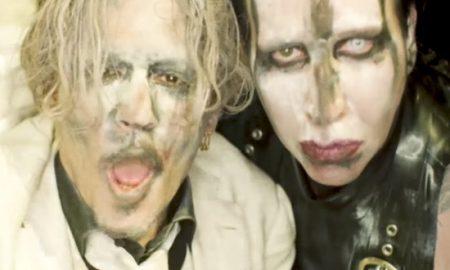 Manson Depp