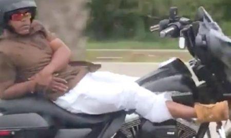 Motorbike Chiller