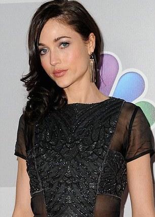 Natasha Prince