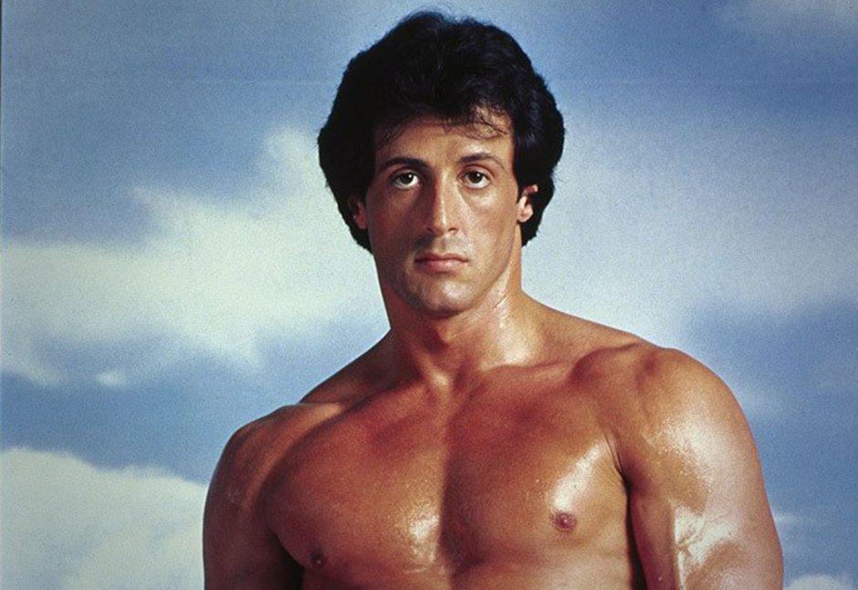 Rocky III 2