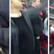 Spurs Fan Urinates West Ham