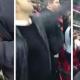 Spurs Fan Urinates West Ham