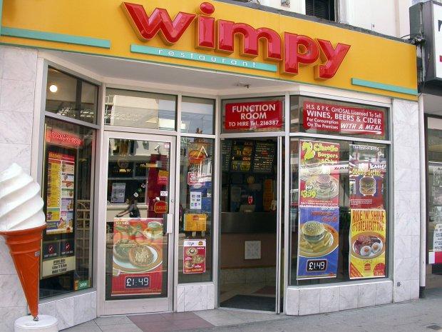 Wimpy 1