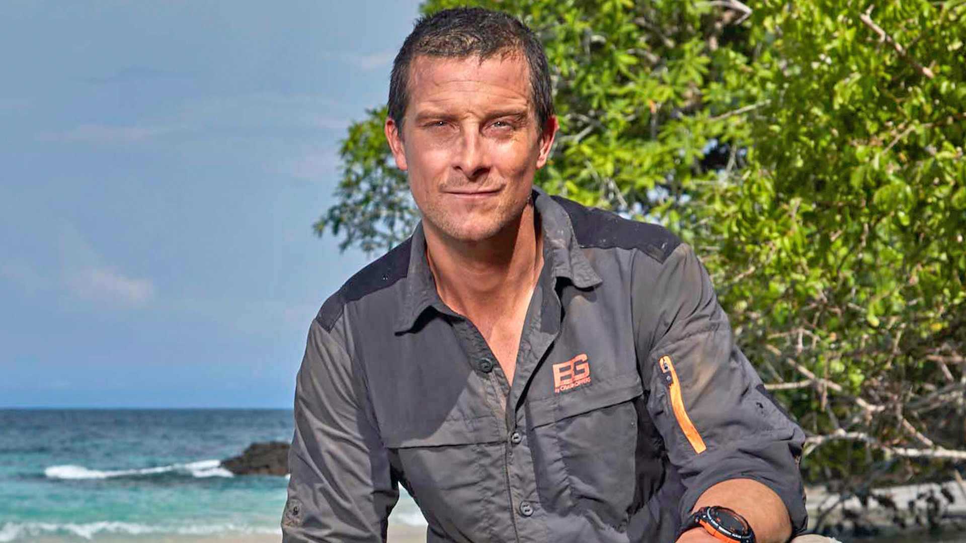 Bear Grylls Is Opening A £20 Million Theme Park In The UK ...