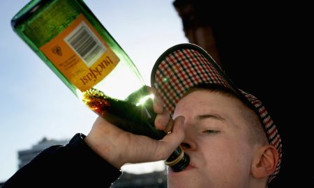 Controversial Law To Permit 24 Hour Drinking Sparks Row