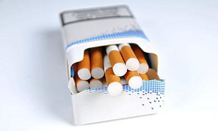 Cigarettes 20 pack