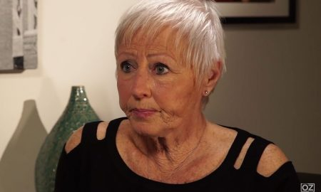 Corey Haim's Mother