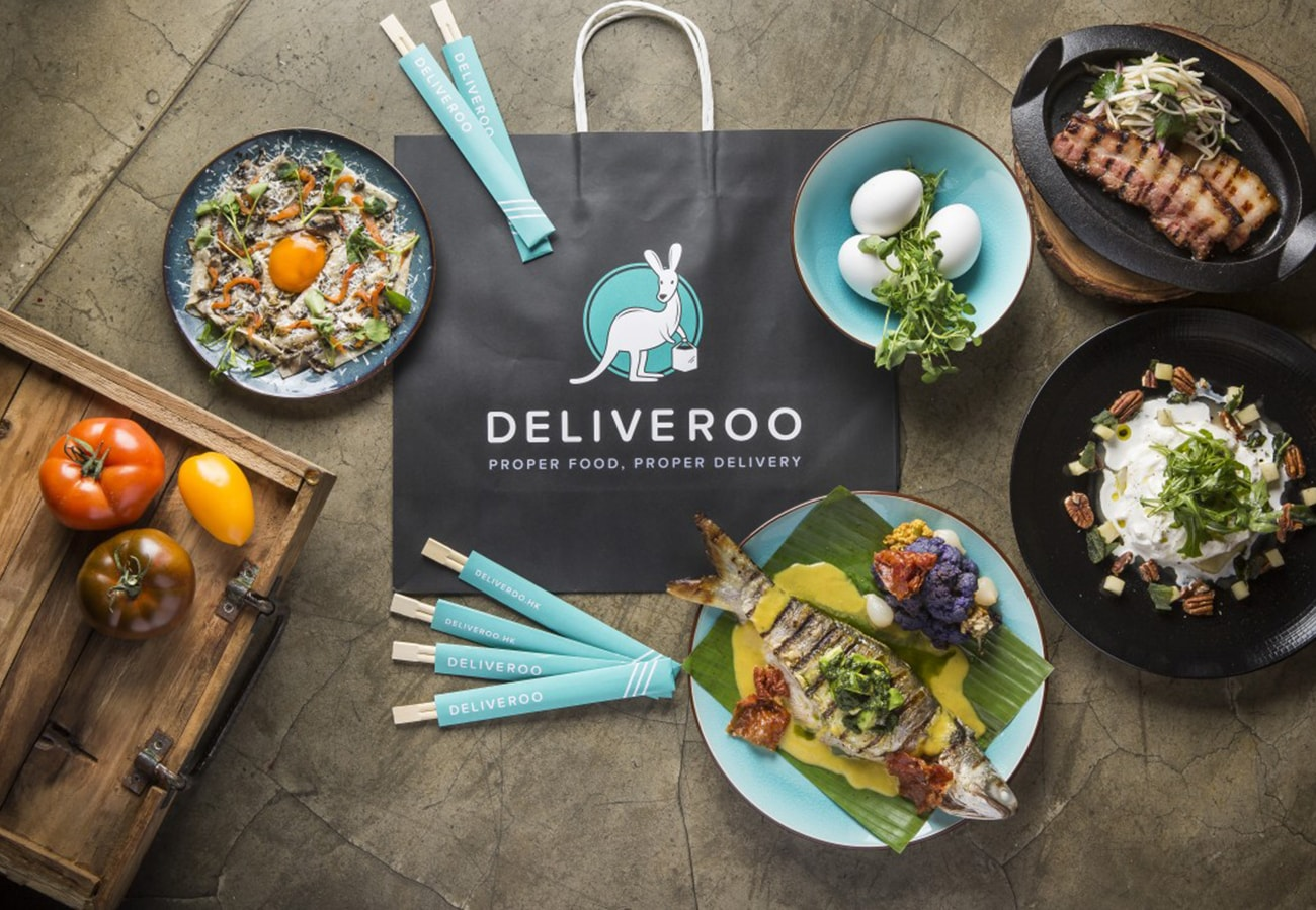 Image Result For How To Get Free Food On Deliveroo