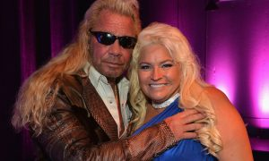 Dog The Bounty Hunter Beth
