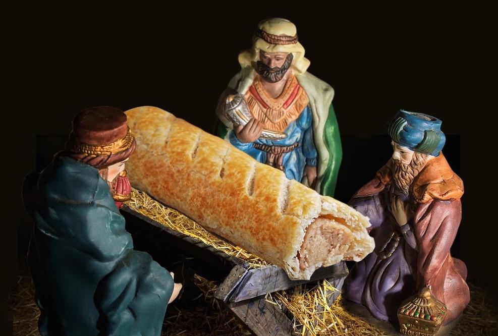 Christmas Movies About Jesus