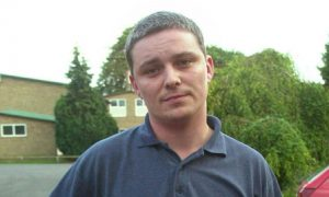 Ian Huntley, 28, caretaker at Soham Village College in Soham, Ca