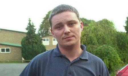 Ian Huntley, 28, caretaker at Soham Village College in Soham, Ca