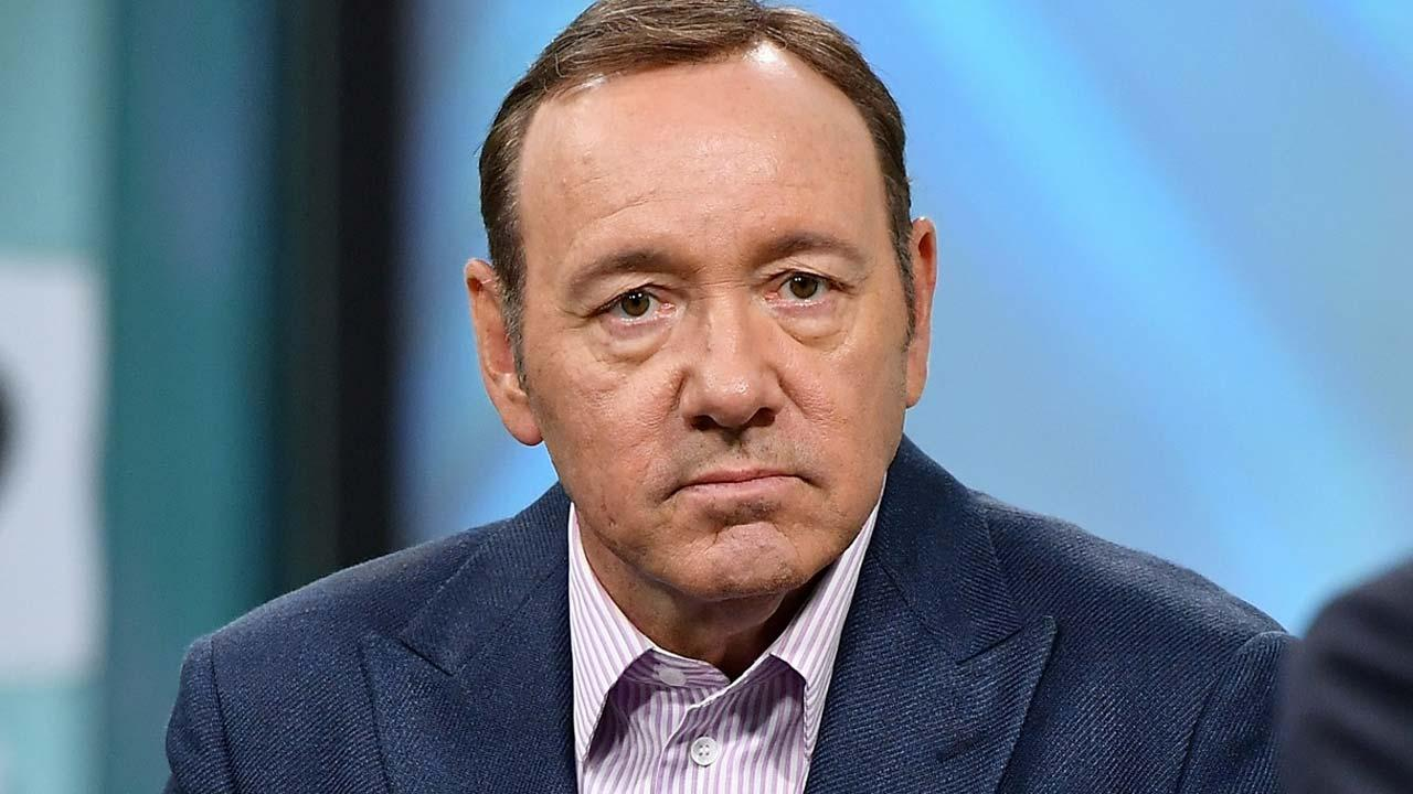 kevin spacey - photo #25