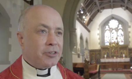 Reverend Upset Greggs