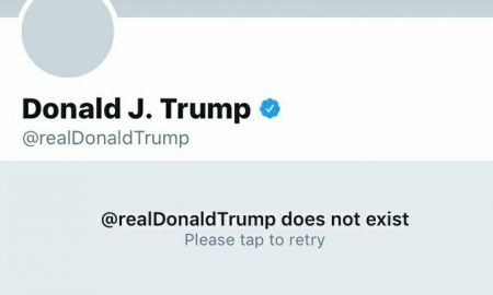Trump Deactivated