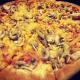Vegan Cheese Pizza Hut