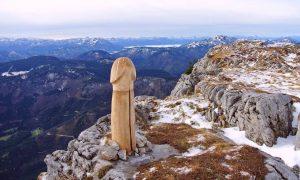 Wooden Penis