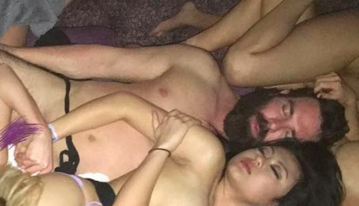 Dan Bilzerian Just Infuriated Everyone By Posting Group -9431