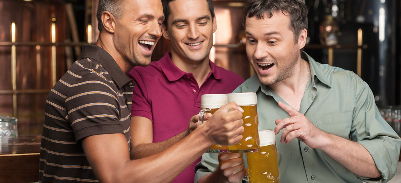 Beers Lads