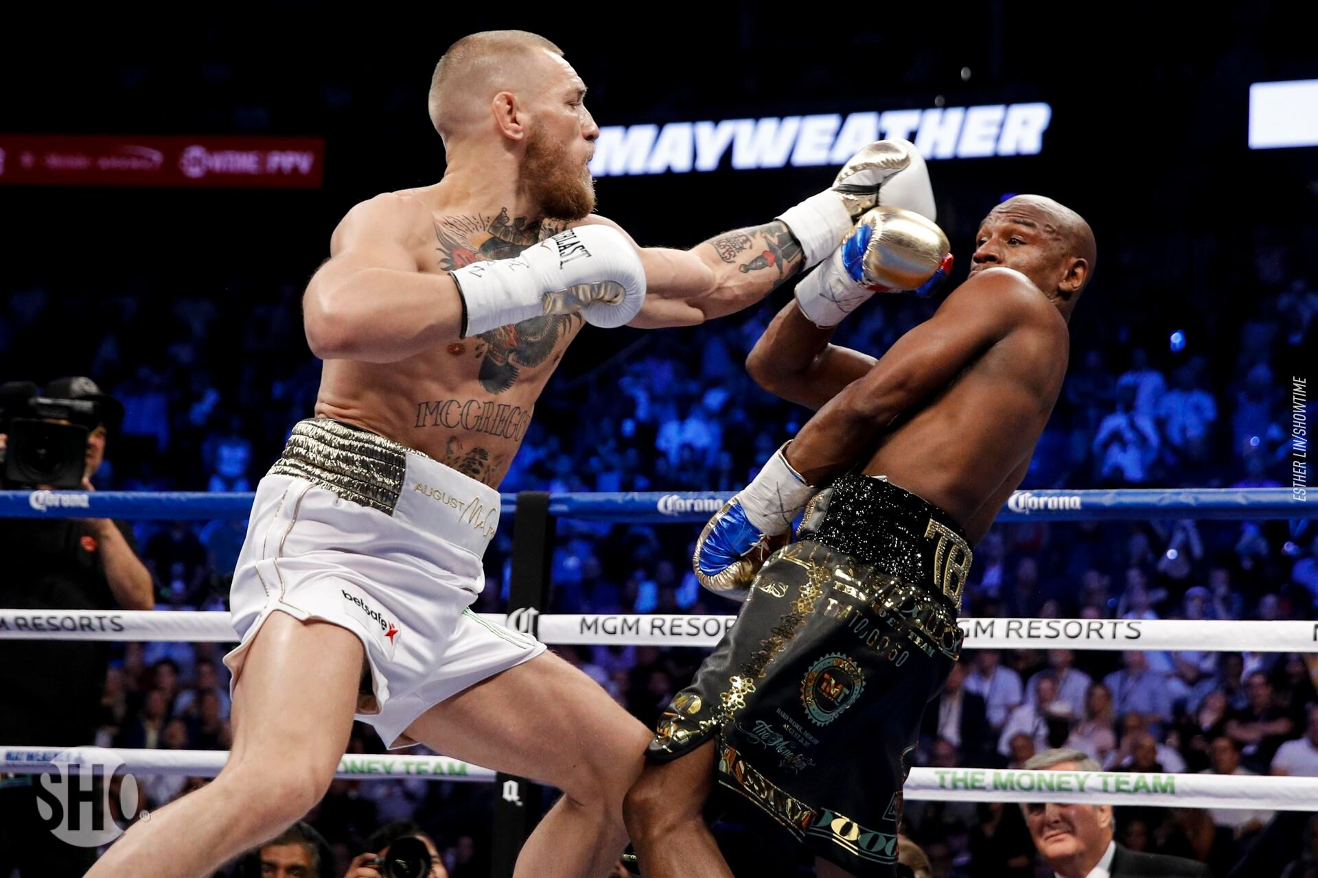 Image result for floyd mayweather conor mcgregor