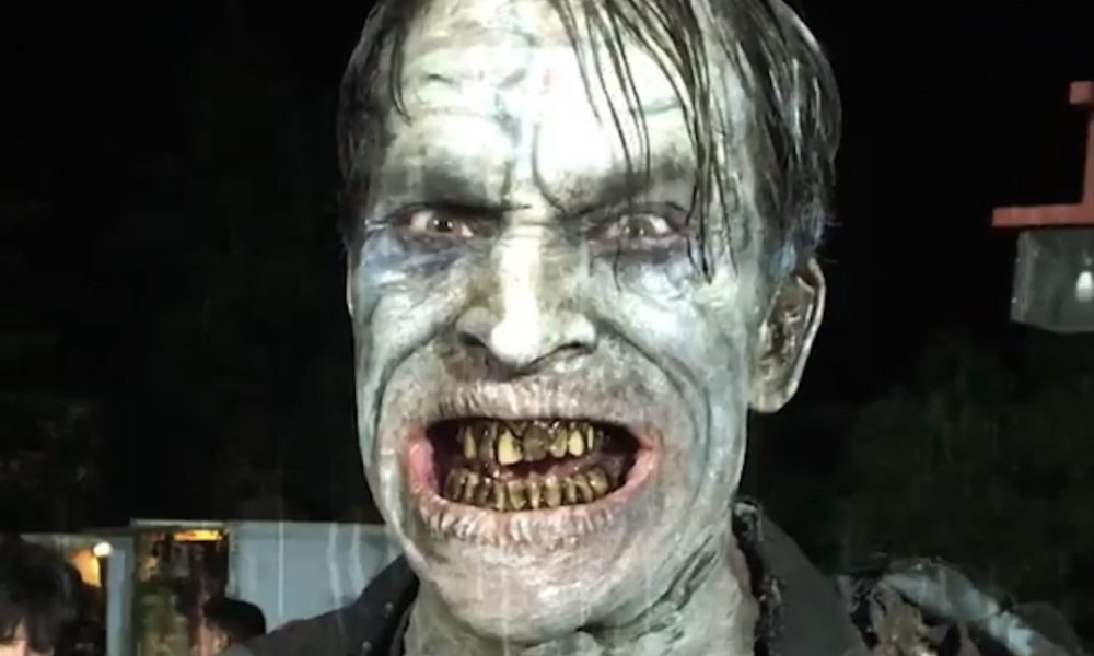 Image Result For Football Zombie