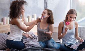 Girls Living