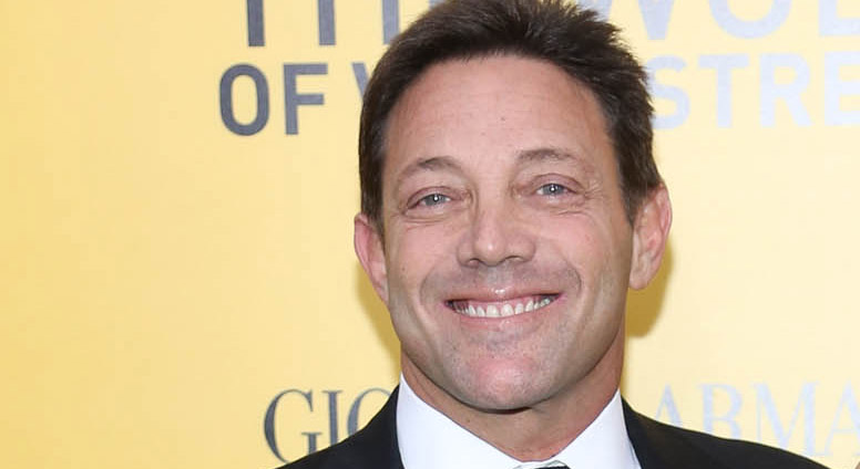 The Wolf Of Wall Street Jordan Belfort Says That Bitcoin ...