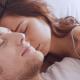 Lovers Sleep