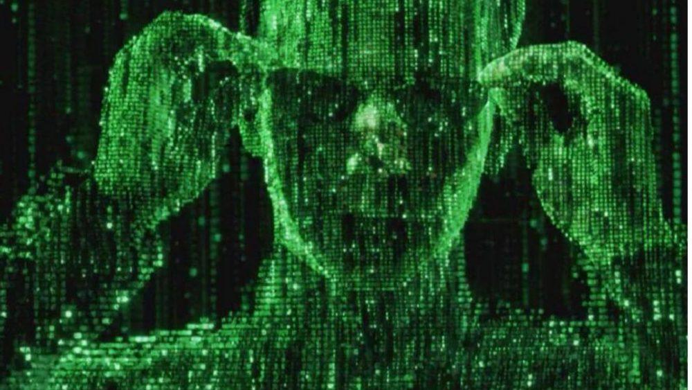 Matrix Matrix