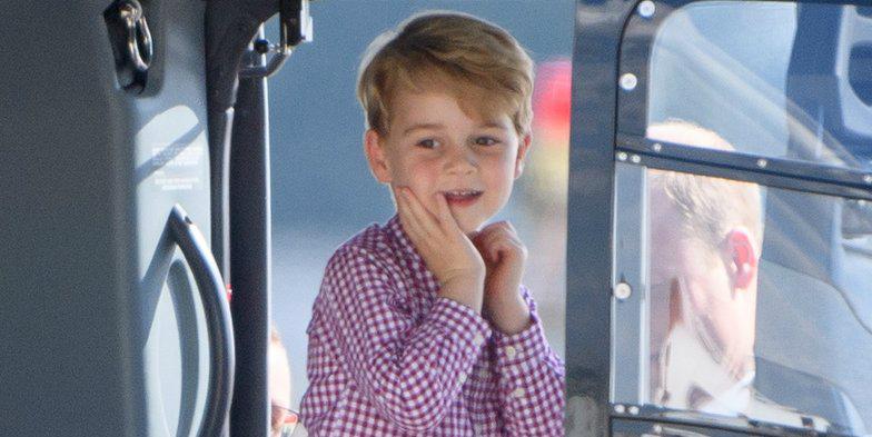 Prince George Gay