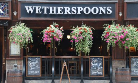 Wetherspoons