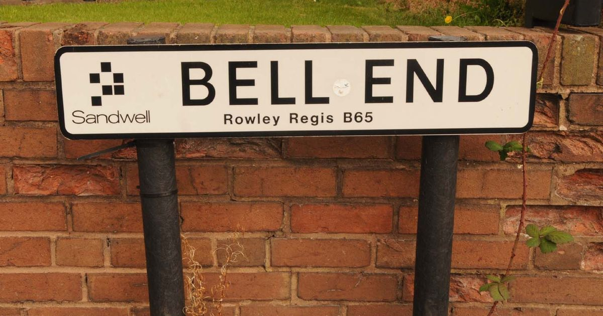 Bell End