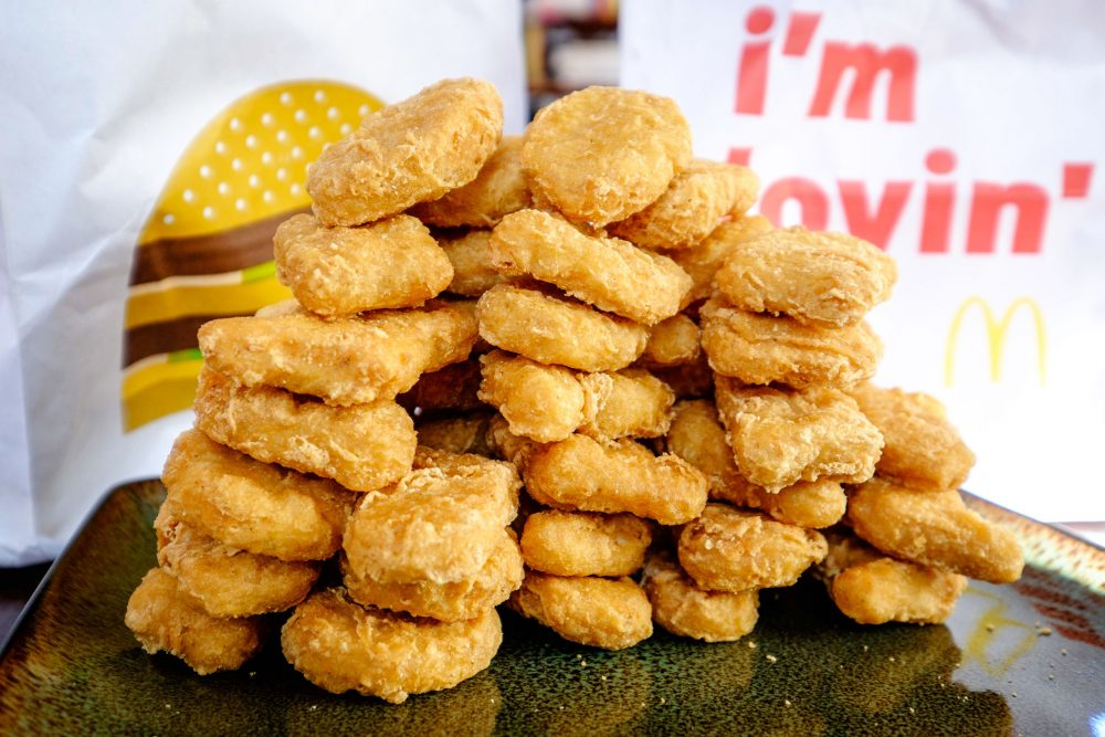 Chicken Nuggets 1