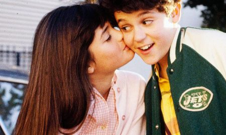 Fred Savage Wonder Years