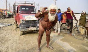 Hindu Man Penis 1