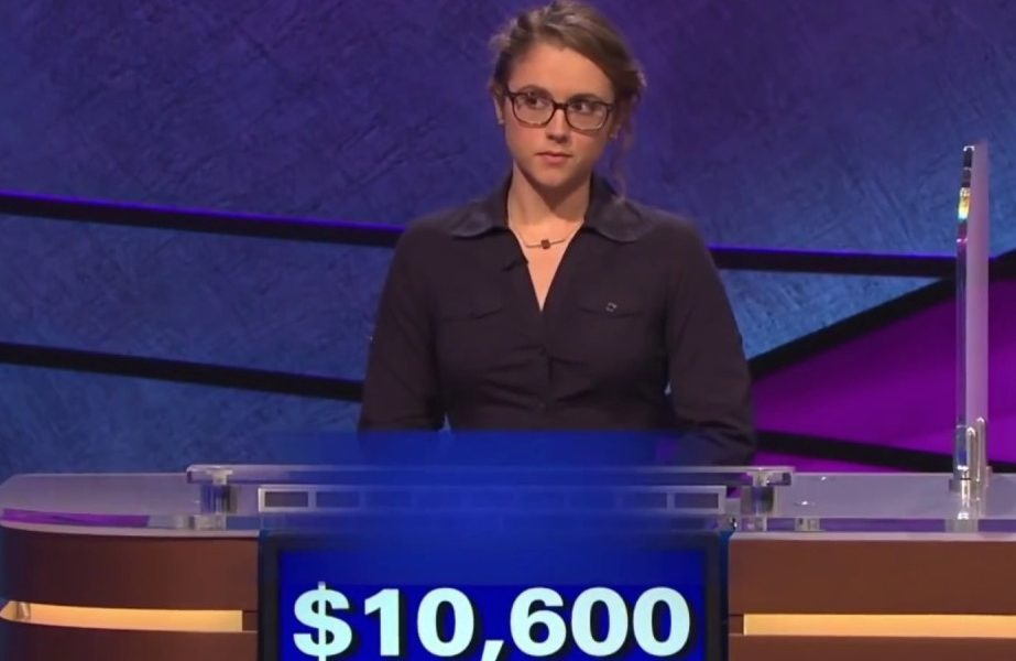 Guy Falls In Love With Jeopardy! Contestant; Makes Super ...