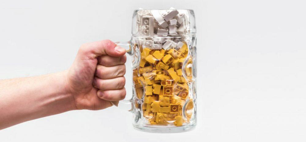 LEGO bar 1