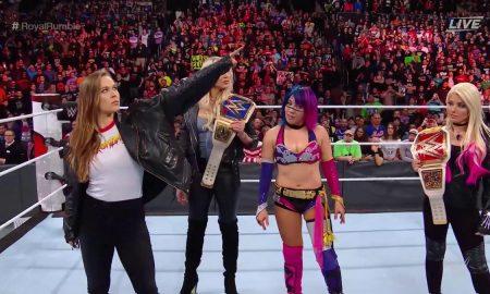 Ronda Royal Rumble