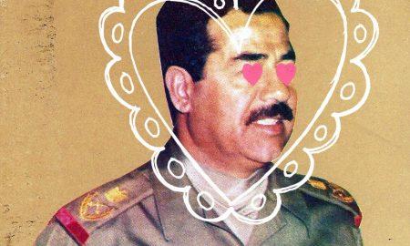 Saddam Romance