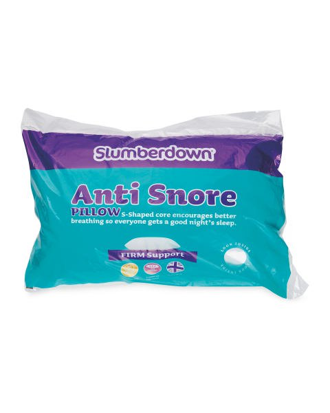 Slumberdown-Anti-Snore-Pillow-B