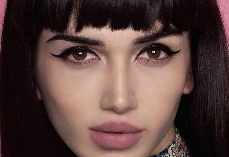 Alina Alieva