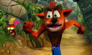 Crash Bandicoot 1