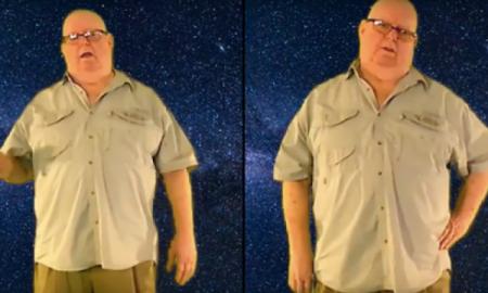 Former Area 51 Worker